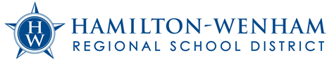 Hamilton Wenham Regional School District logo